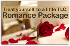 Hotel Romance Package